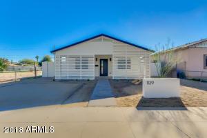 1129 E MCKINLEY Street, Phoenix, AZ 85006