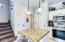 Pantry to extend kitchen storage
