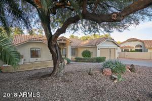 16918 E DE ANZA Drive, Fountain Hills, AZ 85268