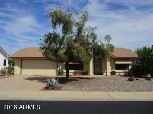 13714 W TARTAN Drive, Sun City West, AZ 85375