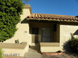 93 N COOPER Road, 27, Chandler, AZ 85225