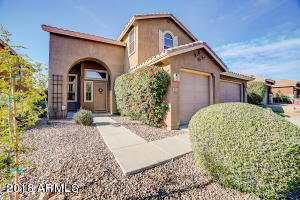2835 W HALEY Drive, Anthem, AZ 85086