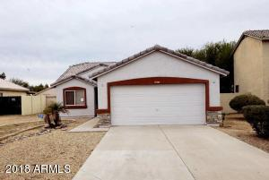 16235 W Sierra Street, Goodyear, AZ 85338