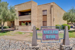 4608 W MARYLAND Avenue, 102, Glendale, AZ 85301