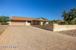 11144 W KOLINA Lane W, Sun City, AZ 85351