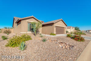 4892 W PICACHO Drive, Eloy, AZ 85131