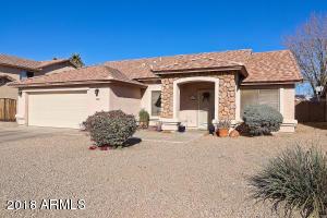 8610 W Palo Verde Avenue, Peoria, AZ 85345