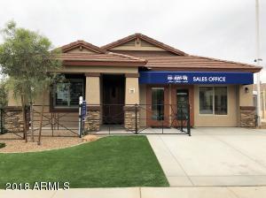 2392 S 235th Drive, Buckeye, AZ 85326