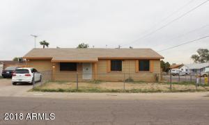 4301 N 72ND Drive, Phoenix, AZ 85033