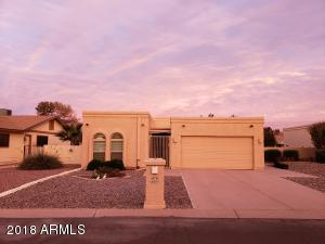 25621 S KANSAS Avenue, Sun Lakes, AZ 85248