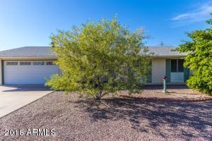 14032 N LAKEFOREST Drive, Sun City, AZ 85351