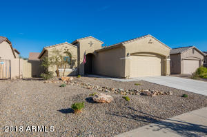 16480 W TETHER Trail, Surprise, AZ 85387