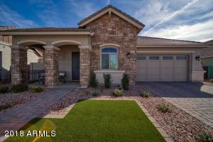 Sits on large 8129 Sq. Foot Lot!
