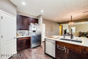 Fully Remodeled high end kitchen.