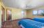 En-suite bath & walk-out to main level roof deck