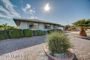 11117 W MIRANDY Court, Sun City, AZ 85351