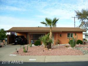 5354 E DALLAS Street, Mesa, AZ 85205