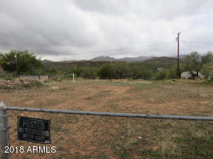 34600 S VLADIMIR Street Lot 10, Black Canyon City, AZ 85324