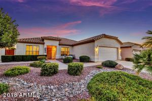 3161 E GLENEAGLE Drive, Chandler, AZ 85249