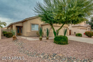 15348 W BANFF Lane, Surprise, AZ 85379
