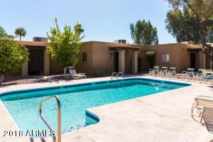 16807 E GUNSIGHT Drive, B20, Fountain Hills, AZ 85268