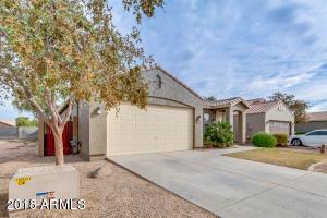 36236 W PICASSO Street, Maricopa, AZ 85138