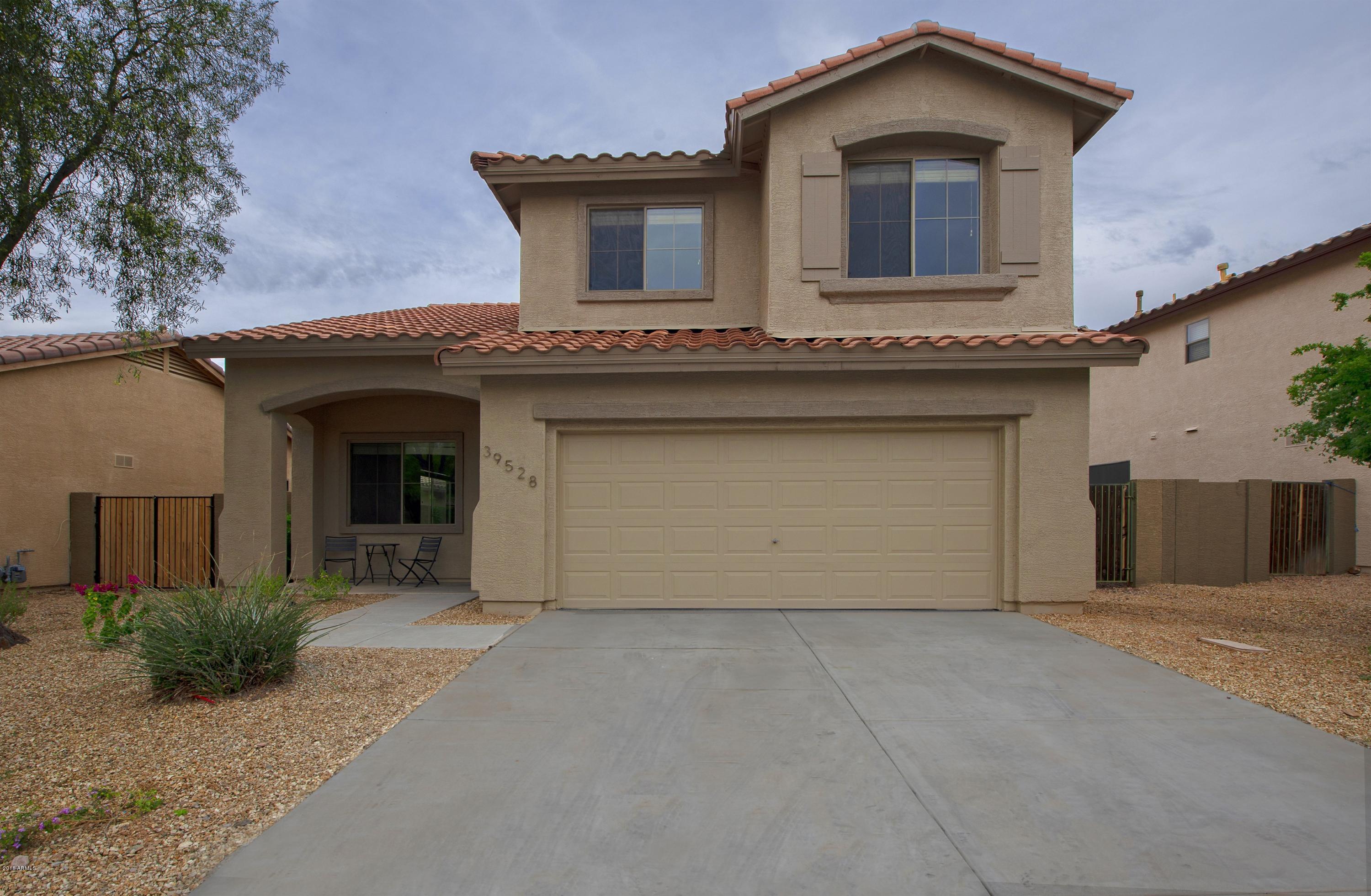 39528 N PRAIRIE Lane, Anthem AZ 85086