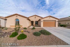 2506 E ORLEANS Drive, Gilbert, AZ 85298