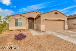1284 E BARRETT Drive, San Tan Valley, AZ 85143