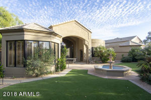 7323 E GAINEY RANCH Road, 18, Scottsdale, AZ 85258