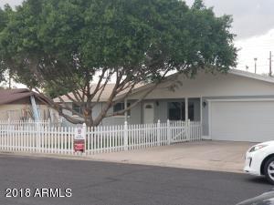 2134 W 2ND Place, Mesa, AZ 85201