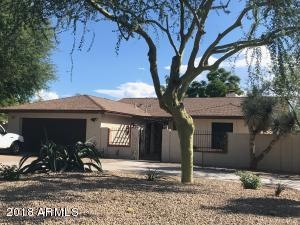 13231 N 79TH Street, Scottsdale, AZ 85260