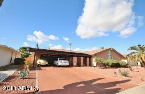 16018 N 99TH Drive, Sun City, AZ 85351