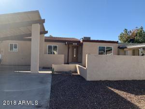 10511 W HEATHERBRAE Drive, Phoenix, AZ 85037