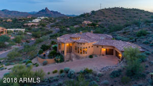 Property for sale at 9236 N Powderhorn Drive, Fountain Hills,  Arizona 85268