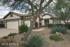 3791 E GLENEAGLE Place, Chandler, AZ 85249