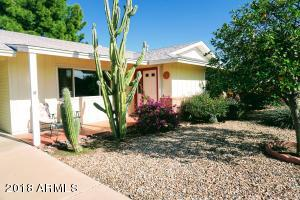 10402 W CAMDEN Avenue, Sun City, AZ 85351