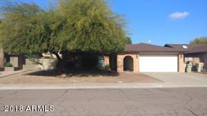5620 W LUPINE Avenue, Glendale, AZ 85304