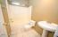 Guess Bathroom