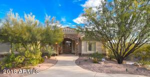 2367 W HIGHRIDGE Road, Wickenburg, AZ 85390