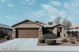 3316 S 186TH Lane, Goodyear, AZ 85338