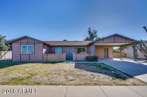 6127 W MARCONI Avenue, Glendale, AZ 85306