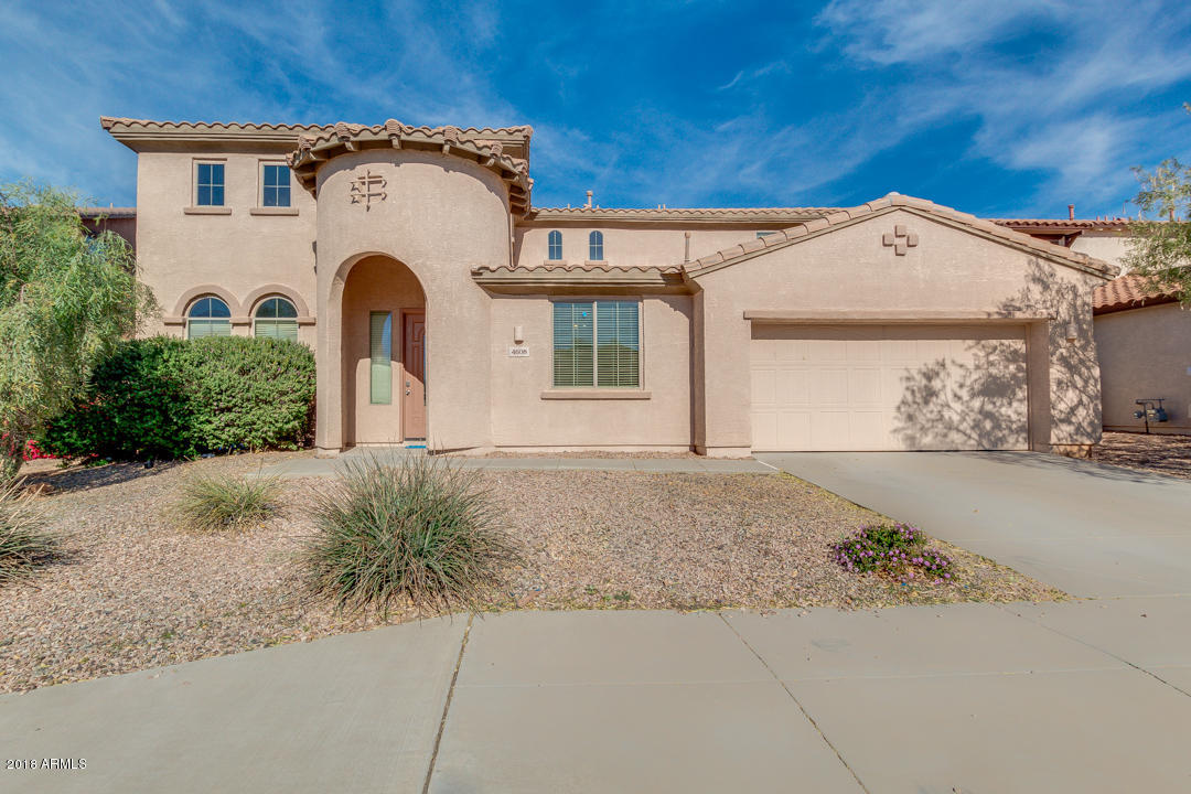 4608 W POWELL Drive, New River AZ 85087