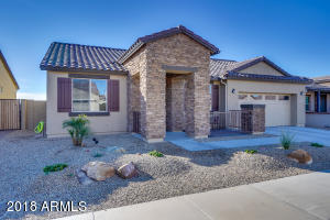 18097 W CEDARWOOD Lane, Goodyear, AZ 85338
