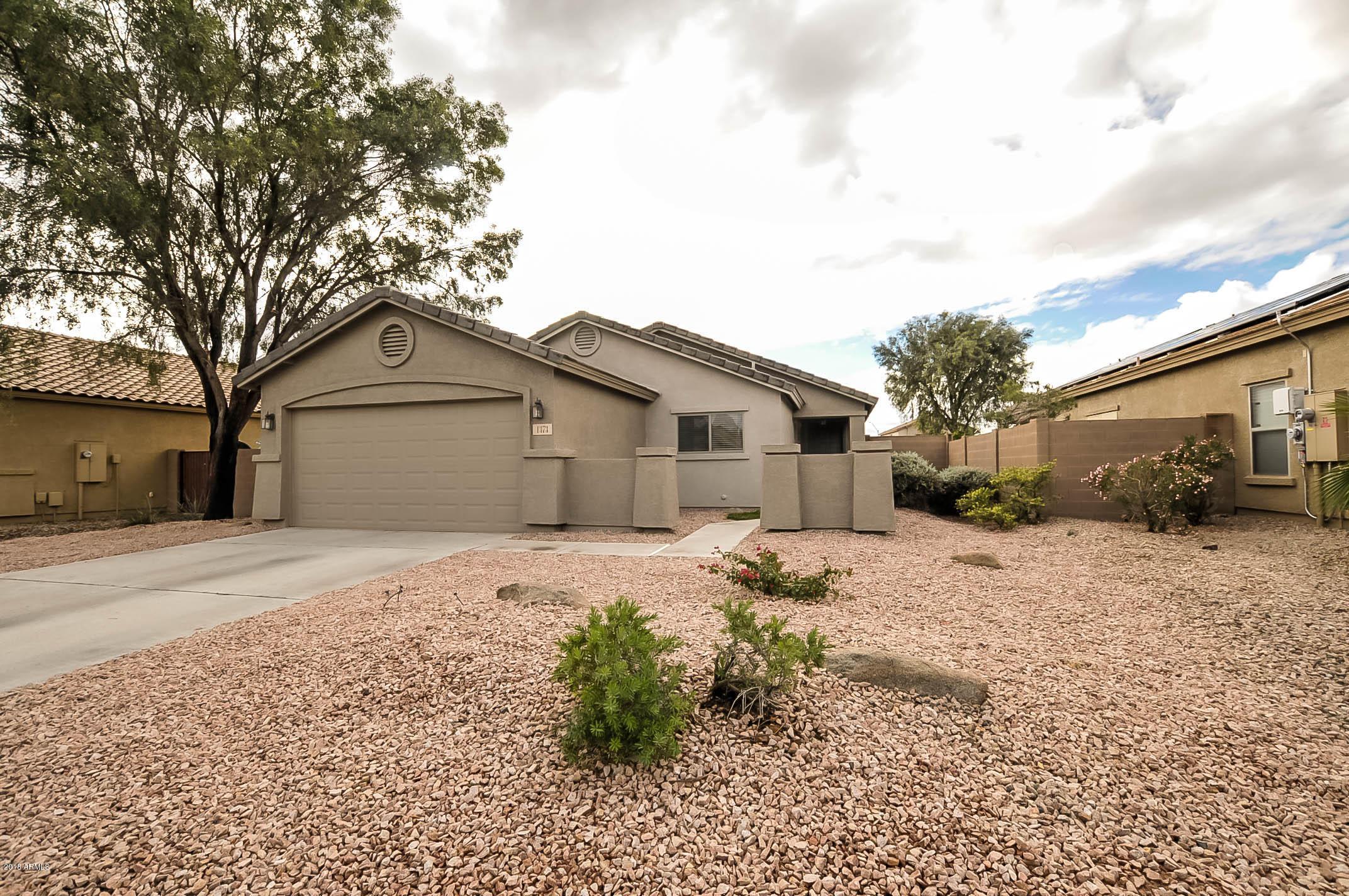 1373 E LINDA Drive, Casa Grande, AZ 85122