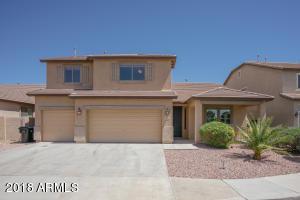 17940 W DESERT Lane, Surprise, AZ 85388