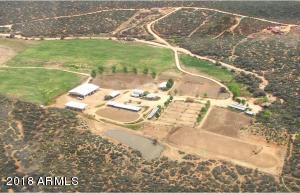 640 S Orme Road, Dewey, AZ 86327