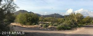 5150 E EL SENDERO Drive, -, Cave Creek, AZ 85331