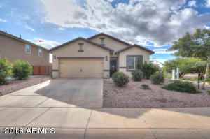 40209 W WALKER Way, Maricopa, AZ 85138