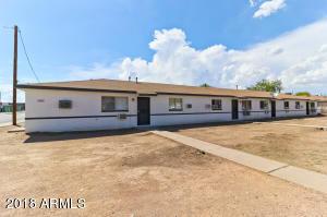 2706 W MISSOURI Avenue 1-5, Phoenix, AZ 85017
